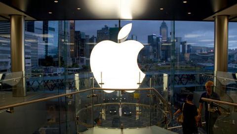 Apple soluciona el error 53