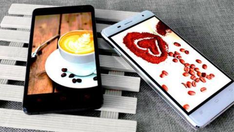 El Oukitel K4000 Pro viene con Android 5.1 instalado de serie. A pesar de no concretar ninguna fecha concreta, Oukitel ha garantizado que este modelo se actualizará a Android 6.0 Marshmallow.