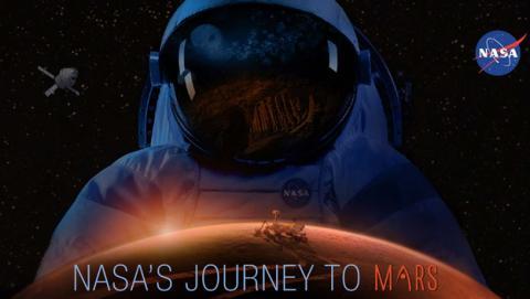Solicitudes NASA