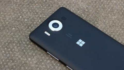 Nuevo Microsoft Lumia