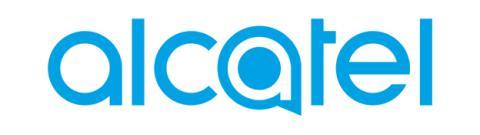 El nuevo logotipo de Alcatel