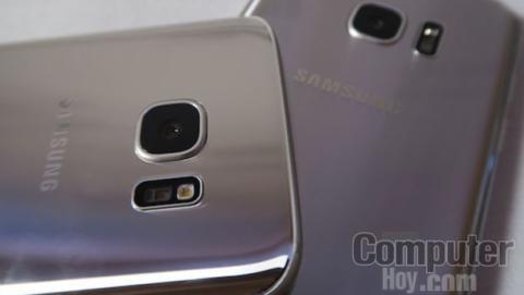 Resumen de las características del Samsung Galaxy S7
