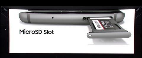 Nuevos Samsung Galaxy S7 y S7 Edge