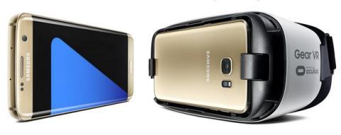 Comparativa Samsung Galaxy S7 vs. LG G5, elegimos el mejor
