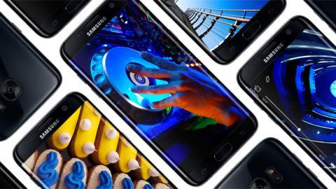 Samsung galaxy s7 snapdragon, galaxy s7 exynos