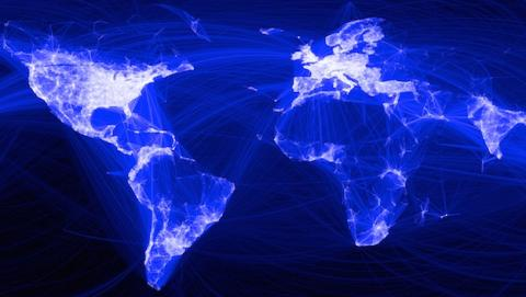Facebook usa IA para mapas de densidad poblacional