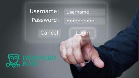 Password Boss, gestor de contraseñas y monedero virtual