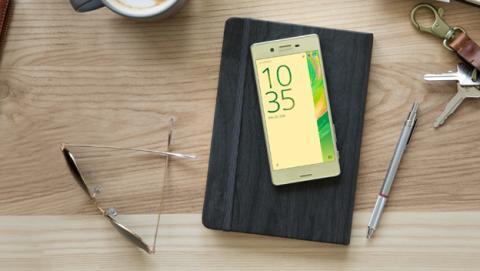 Sony Xperia X, fecha de lanzamiento y precio