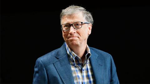 Bill Gates también opina sobre el iPhone de San Bernardino