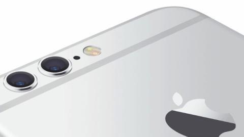 Ventajas de la cámara-dual del iPhone 7