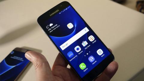 Samsung Galaxy S7 y Galaxy S7 Edge