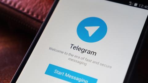 Telegram 100 millones usuarios