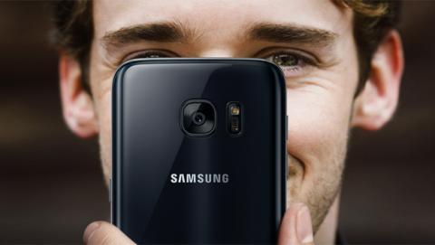 Comprar el Samsung Galaxy S7 a plazos con financiación