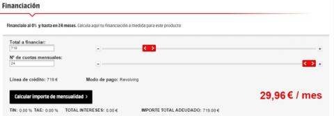 Financiación del S7 en MediaMarkt