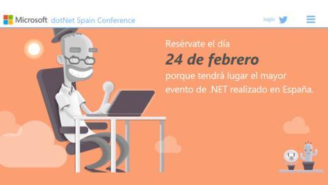 Ver en directo la dotNet Conference 2016