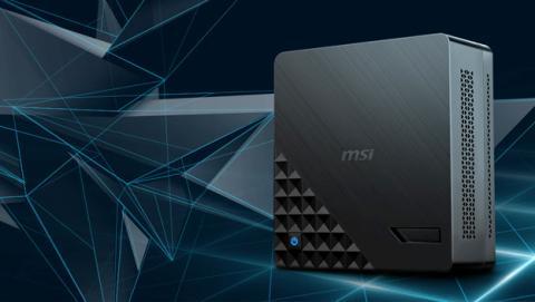 MSI Cubi 2 Plus