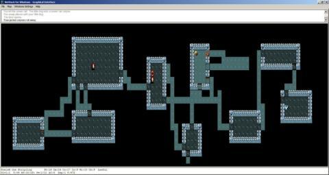 NetHack, el mítico videojuego que lleva 30 años actualizándose