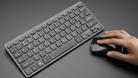 Así se hackean los teclados y ratones inalámbricos