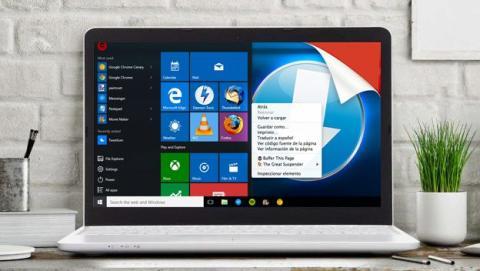 Gestiona las actualizaciones de Windows 10 con W10Privacy