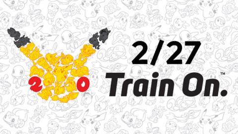 Maratón de 24 horas de Pokémon en Twitch por los 20 años de la franquicia