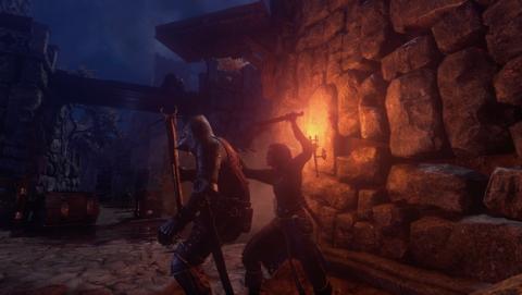 Shadwen, juega la demo y el juego costará menos