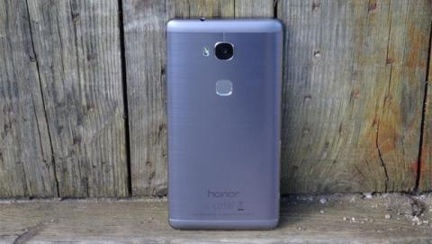 review honor 5x español