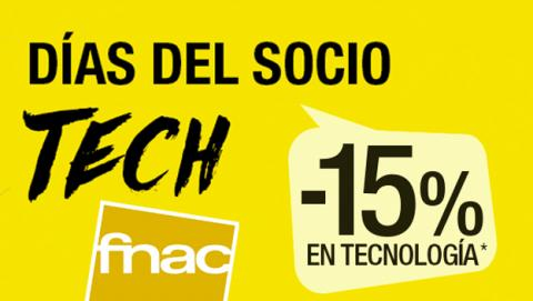 Fnac Socio Tech
