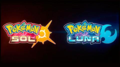 Pokemon sol pokemon luna