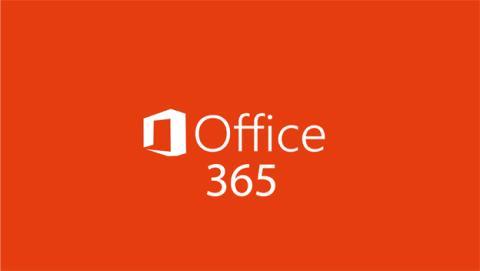 Novedades Office 365