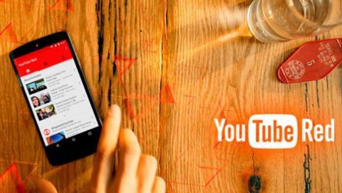 YouTube Red es mucho más que un simple cambio de nombre con la excusa de cobrar los 9.99 dólares que cuesta el servicio de suscripción a YouTube Red