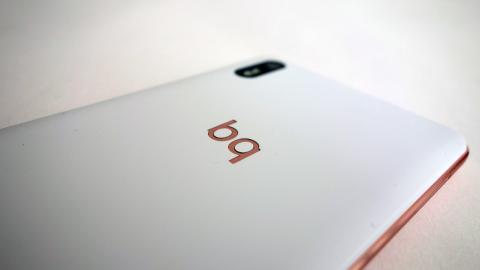 logo del bq Aquaris X5
