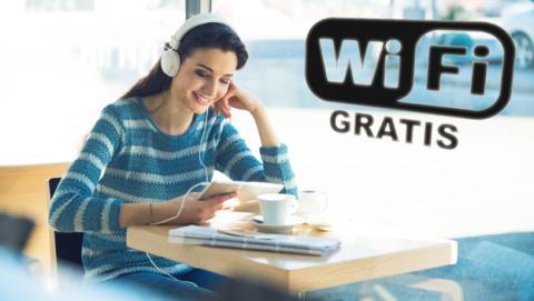 getWiFi, mapa para tener WiFi gratis en cualquier país