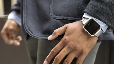 Fitbit Blaze y Fitbit Alta, la nueva smartband y el nuevo smartwatch de Fitbit