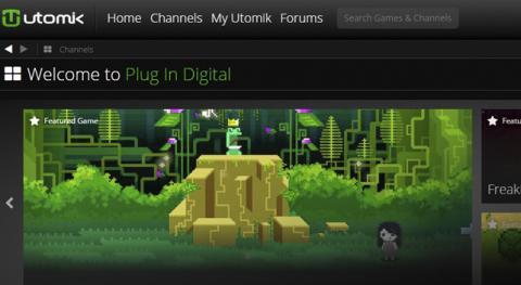 Utomik, un nuevo servicio de streaming, quiere ser el Netflix de los videojuegos