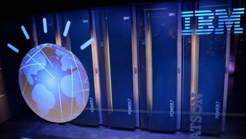 Aplicación de salud de Apple e IBM