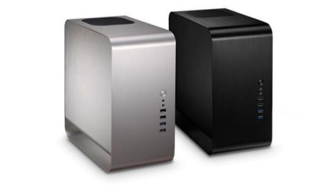 El material de fabricación incide directamente sobre la eficacia de refrigeración