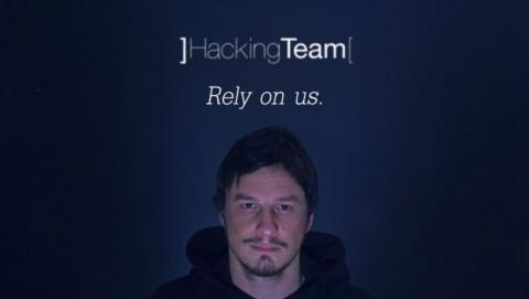malware hacking team