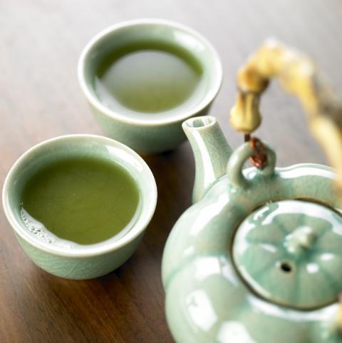 El té es bueno para el corazón