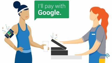Google pone a prueba nueva app de pagos