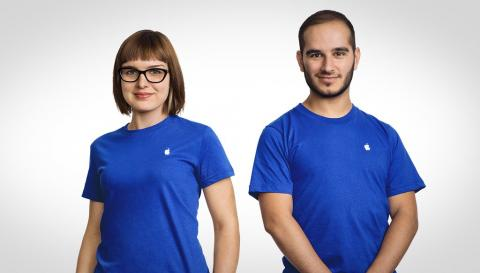 Apple prestará soporte técnico a través de Twitter