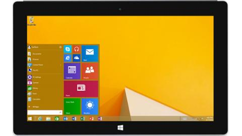 Rumores sobre una actualización de Windows 10 RT