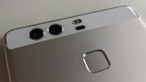 Huawei P9 pasa la certificación de la FCC