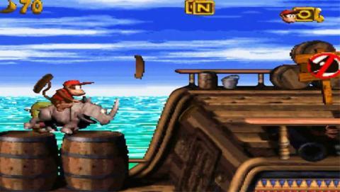 La New Nintendo 3DS contará con juegos clásicos de la Super NES