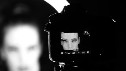 Las mejores cámaras réflex para profesionales