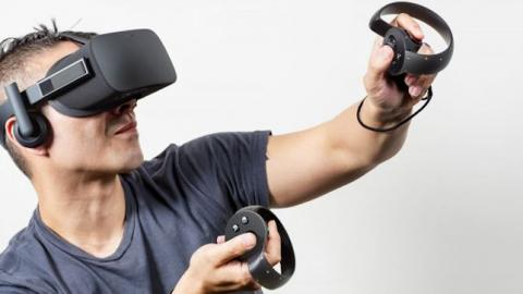 Oculus compatible con Mac