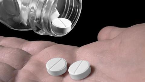 aspirina previene cancer