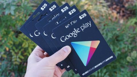 Cómo hacer la devolución de una compra en Google Play