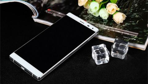 THL T7 4G con ocho núcleos y 3 GB por poco más de 140 euros