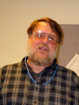 Fallece el invertor del email, Ray Tomlinson