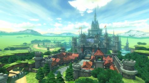 El Parque de Atracciones de Nintendo abrirá en Japón en 2020